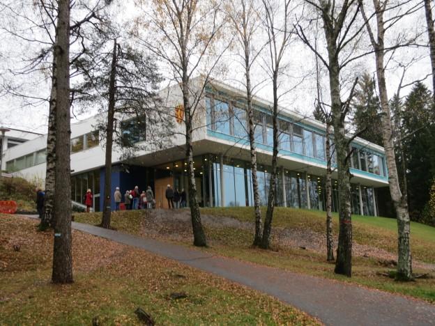 DIS-Väst är med på Slektsforskerdagen 2014-10-25