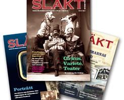Sveriges Släktforskarförbund har ett prova-på erbjudande för föreningsmedlemmar